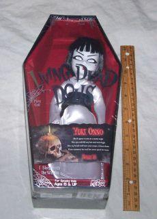 Living Dead Dolls Series 24 Yuki Onna Doll