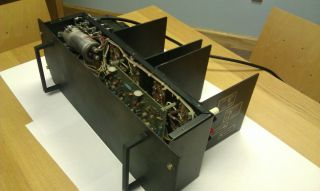 Phase Linear 400 Power Amp
