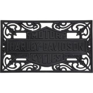 Harley Davidson® Bar Shield Entry Mat
