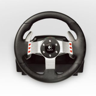 Logitech G27 941 000045 Simulator Grade Racing Wheel