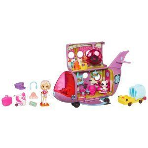 Littlest Pet Shop Jet New Playsets Accessories Dolls Games Toys NIB