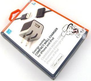 NA23081 PowerBlock Micro Energy Saving Low Profile AC Charger