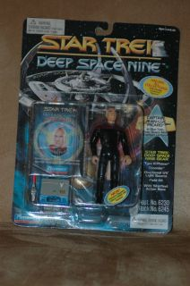 Star Trek Deep Space Nine Captain Jean Luc Picard 1994