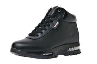 Mountain Gear Cam Mens Boots Black Sizes 8 5 thru 13