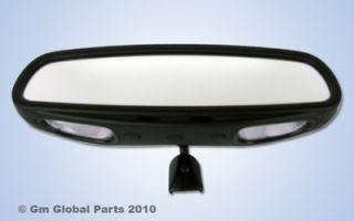 Lumina Impala Monte Carlo Rear View Mirror 2000 05