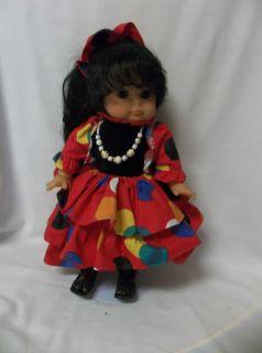 Lissi Batz Doll Collection Anneliese Batz Lupe Porcelain
