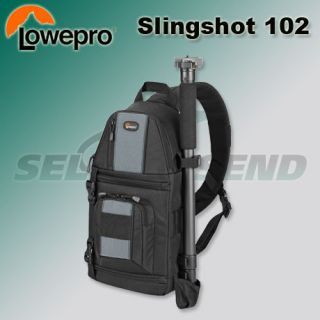 Lowepro Slingshot 102 AW Digital Sling Shot Camera Bag