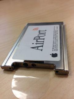 Apple Airport (Original) 802.11b Wireless WiFi Card for Mac iMac G3 G4