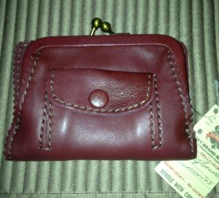 Lucky Brand Wallet