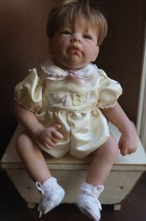 Lee Middleton Doll Baby Boo