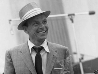 Frank Sinatra Music Maestro 5 CDG Set Brand New 85 SG