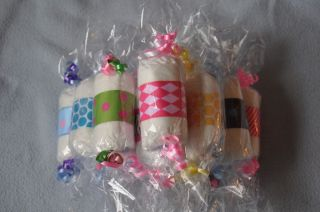 Diaper Candy Roll Baby Shower Favors Decoration Gift