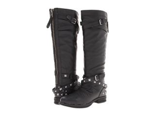 Sale Madden Girl by Steve Madden Zerge s Black Knee High Boots
