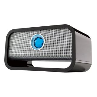New in Box Big Blue Studio Wireless Bluetooth Speaker