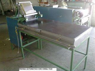 Automatic Flour Tortilla Machine Press for Rajjag SHIP to 19610