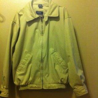 Mens Size Small Jacket Coat Outterwear Vantage Brand