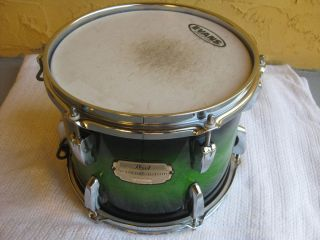 Session Custom Series 10 x 8 Tom Drum Maple Shell Opti Mount