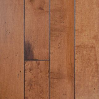 Antique Maple Bronze 3 4 Solid Prefinished Hardwood Flooring Wood
