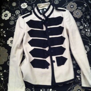 Marc Jacobs Mens Marching Band Jacket SM