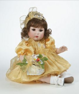 Marie Osmond Doll Mikayla Baby Toddler 12