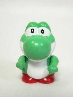 Super Mario World Yoshi Saddle Capsule Figure 1993
