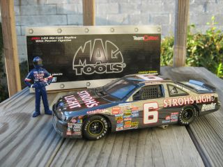 Mark Martin Strohs Light Mac Tools Diecast