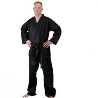 Martial Arts Karate Heavy Weight 14oz Uniform Top and Pants