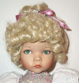 Dianna Effner Doll Mary Mary Knowles 15