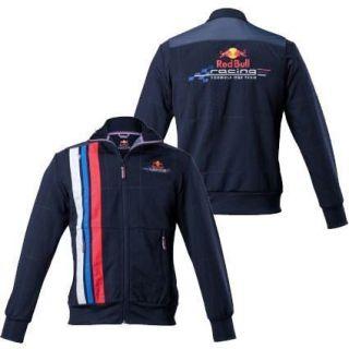 Race Track Jacket Formula 1 Mark Webber Sebastian Vettel F1