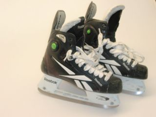 Maxime Talbot Game Used Reebok 11K Mens Hockey Skates Size 7 3 4 D A