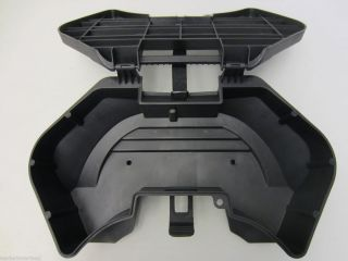 Bombardier Can Am Outlander Max Cargo Box Rear Seat New