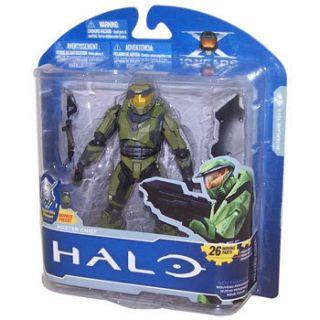 McFarlane Toy Action Figure Halo 10th Anniversary 1 MASTER CHIEF HALO
