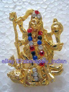 Mata Kaali Maa Kali Indian Traditional Hindu Religious Pendant