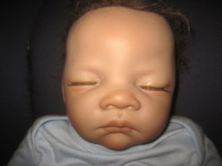 Reborn adg So Truly Real 21 Baby Boy Doll Matthew Ashton Drake