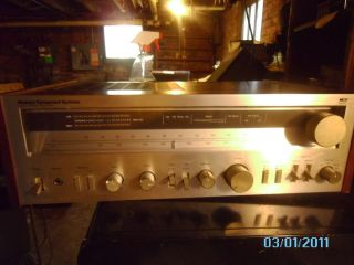 MCS Series 3248 Stereo Receiver