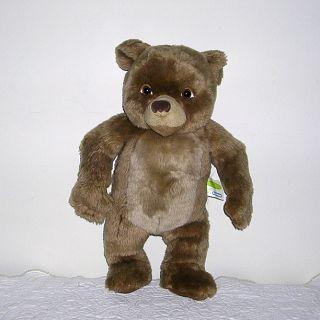 Maurice Sendak 1999 Talking Growling Laughing Little Bear 15 Plush