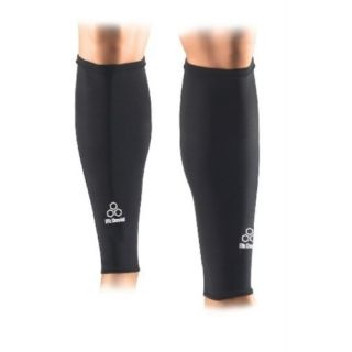 McDavid 6570R B Performance Compression Leg Sleeve Black