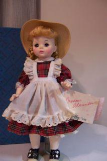 1965 McGuffey ANA Madam Alexander Doll