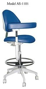 Dental Medical Equipment Assistant Stool Pick The Color