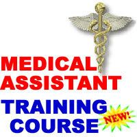 Medical Assistant Anatomy Training Manual Course CD