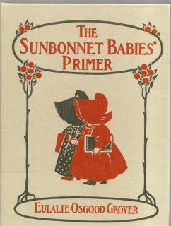 Sunbonne Babies Primer Berha Corbe Melcher Eulalie HC DJ