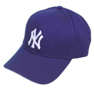 Mens Boys Official NY Navy Baseball Cap