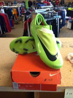 Nike Mercurial Vapor IV FG Soccer