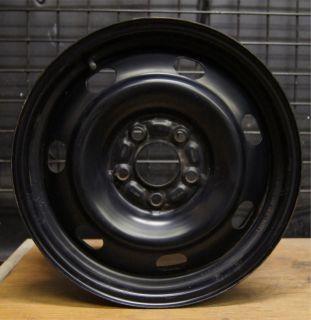 Ford Fusion Mercury Milan 16 Factory Wheel Rim Steel 06 11 3631 1