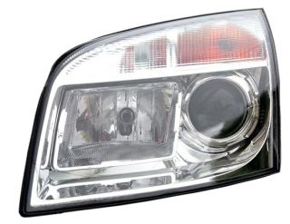 Mercury Milan 06 09 Left Lh Driver Side Headlight Headlamp Lens
