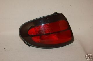 2000 2005 Ford Taurus Mercury Sable Tail Light B30 329