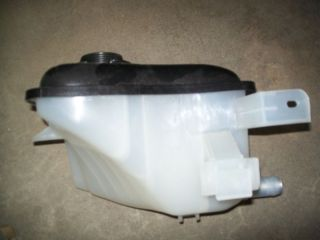 1996 1999 Ford Taurus Mercury Sable Engine Coolant Recovery Tank
