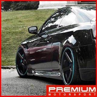19 inch Rims Wheels Mercedes Benz C250 C350 C300 W204 C63 Stance SC