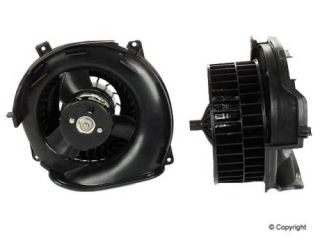 Mercedes Benz W126 Sel 560 380 420 Blower Motor New