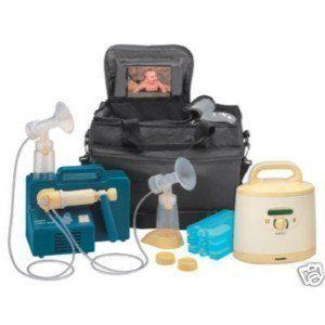 Medela Symphony Lactina Pumping Kit w Bag Only